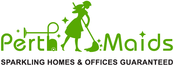 Perth Maids Cleaning logo